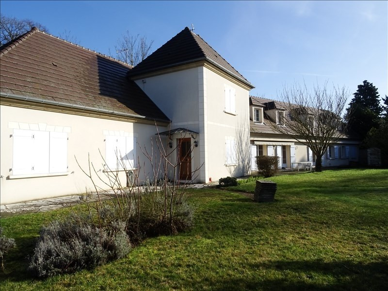 Life annuity house / villa Chambly 470 000€ - Picture 3
