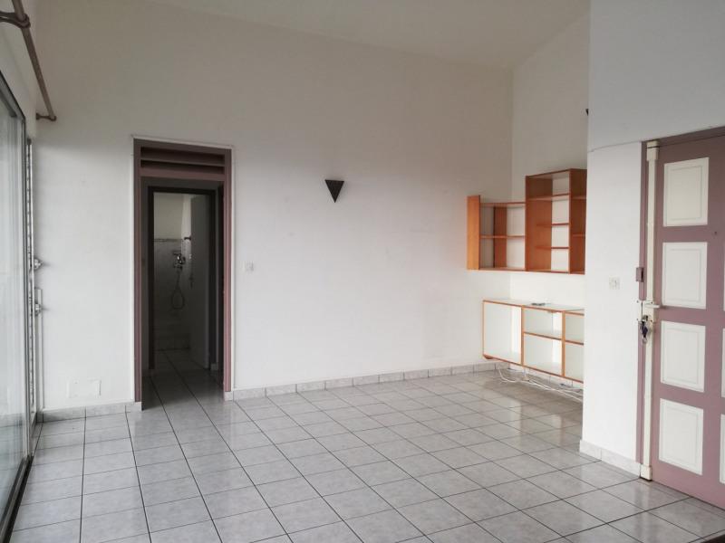 Sale apartment Fort de france 136250€ - Picture 3