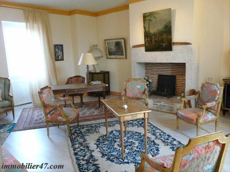 Sale house / villa Laugnac 260000€ - Picture 10