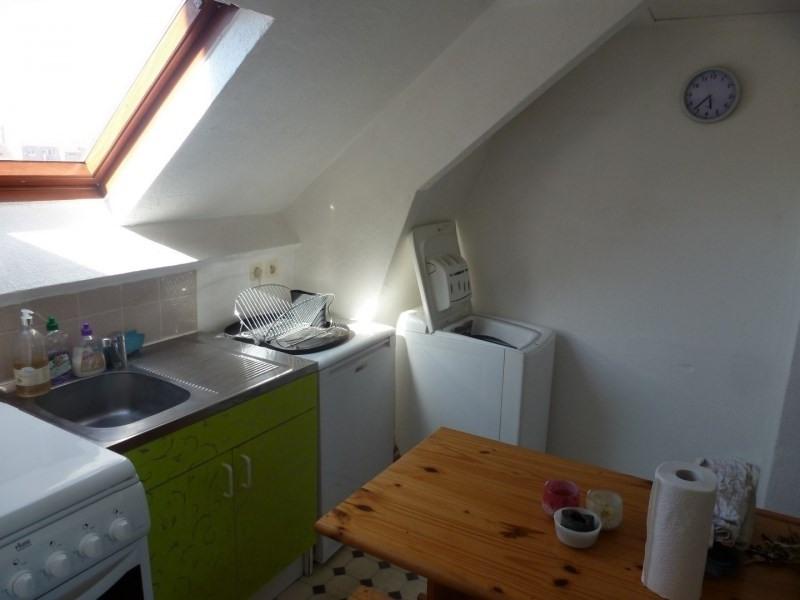 Rental apartment Rosendael 390€ CC - Picture 3