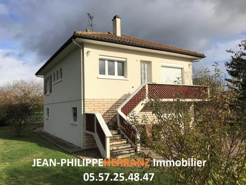 Vente maison / villa Abzac 181 000€ - Photo 1