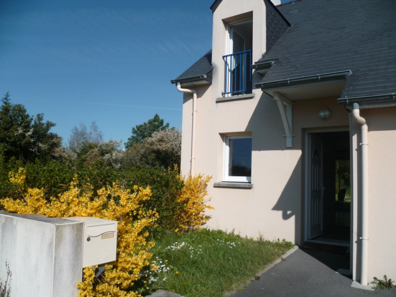 Rental house / villa Guerande 970€ CC - Picture 1