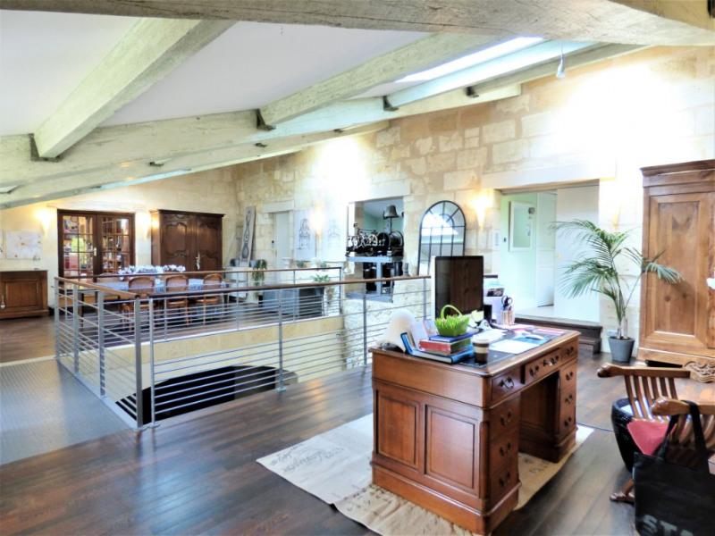 Deluxe sale house / villa Montussan 949000€ - Picture 4