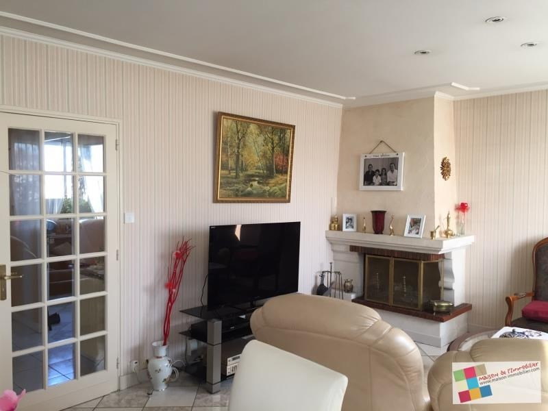 Vente maison / villa Cognac 192 600€ - Photo 3