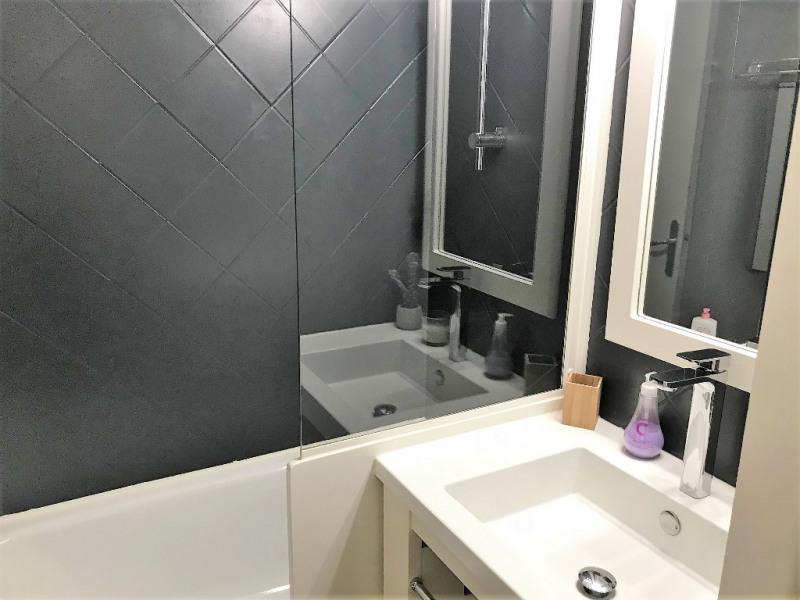 Verkoop  appartement Le touquet paris plage 174900€ - Foto 9