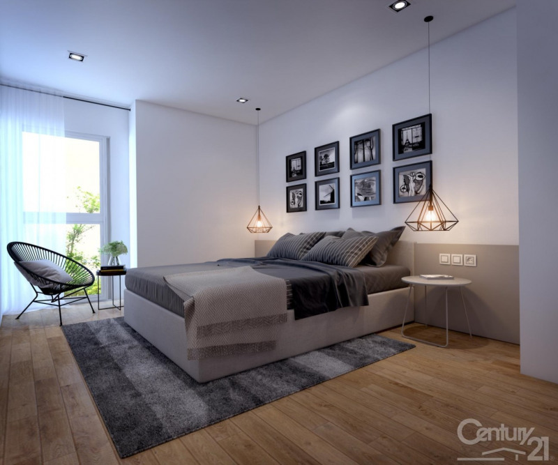 Revenda residencial de prestígio casa Deauville 579000€ - Fotografia 10