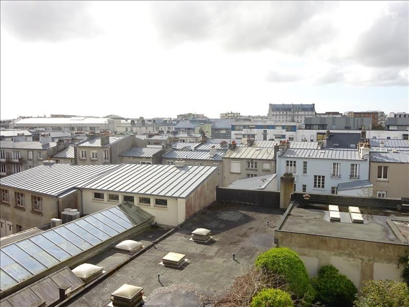 Sale apartment Brest 282 800€ - Picture 10