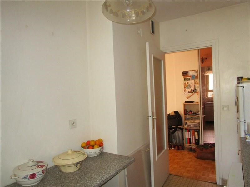 Vente appartement Versailles 253 000€ - Photo 5