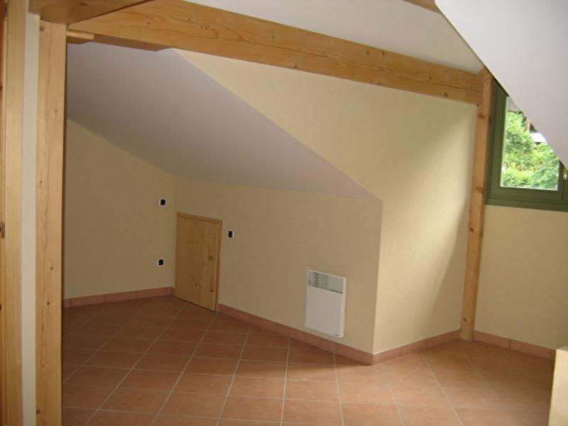 Rental apartment Saint gervais les bains 790€ CC - Picture 5