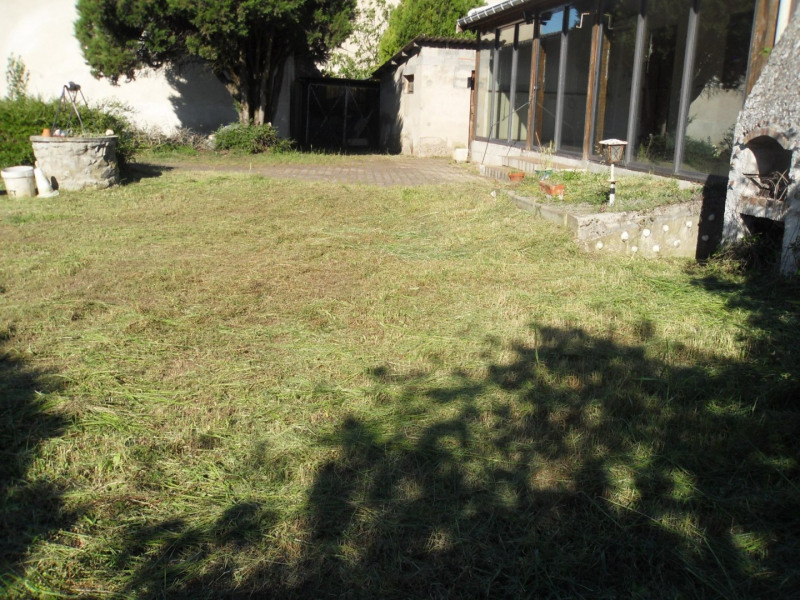Vente maison / villa St rambert d'albon 215000€ - Photo 7