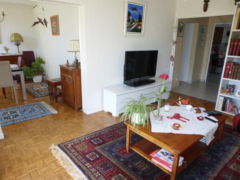 Vente appartement Vienne 195000€ - Photo 2