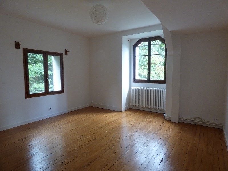 Rental apartment Aix les bains 660€ CC - Picture 1
