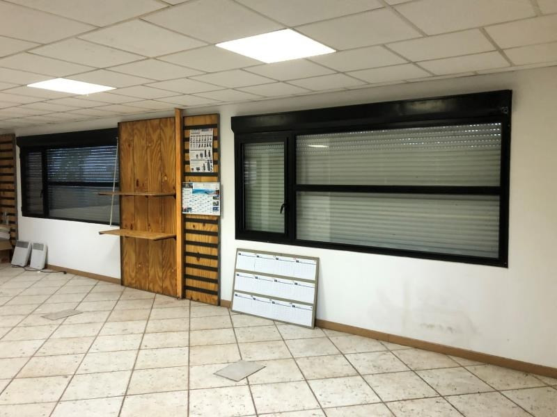 Rental office Castelnaudary 1 500€ HT/HC - Picture 6