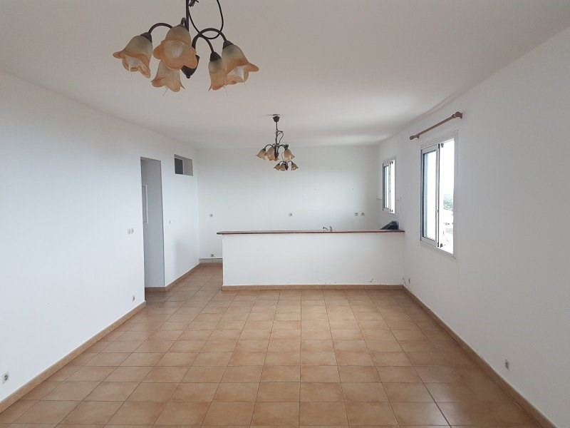 Sale apartment Le tampon 105 000€ - Picture 5
