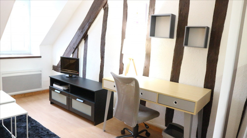 Location appartement Fontainebleau 670€ CC - Photo 4
