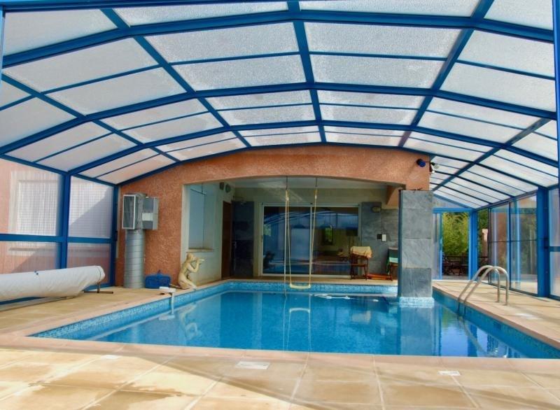 Vente de prestige maison / villa La londe les maures 1020000€ - Photo 2