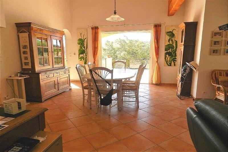 Sale house / villa Bormes les mimosas 880000€ - Picture 6