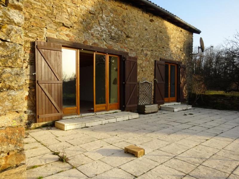 Vente maison / villa Cussac 106820€ - Photo 1