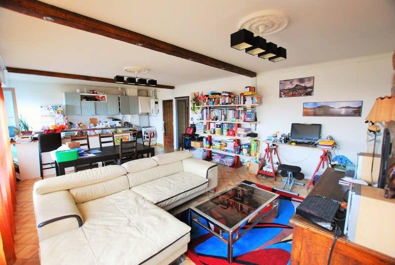 Vente appartement Bezons 225000€ - Photo 2