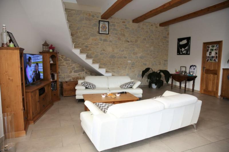 Revenda casa Caumont sur durance 375000€ - Fotografia 3