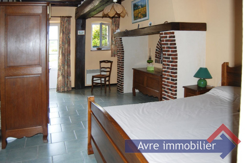 Vente maison / villa Verneuil d avre et d iton 294000€ - Photo 5