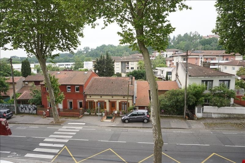 Vente appartement Toulouse 205000€ - Photo 6