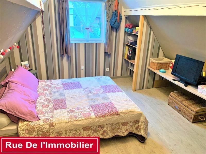 Vente maison / villa Bremmelbach 136960€ - Photo 5
