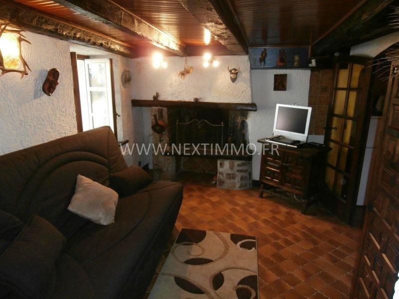 Sale apartment Saint-martin-vésubie 55000€ - Picture 5