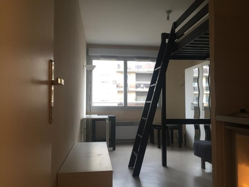 Sale apartment Pantin 139700€ - Picture 1