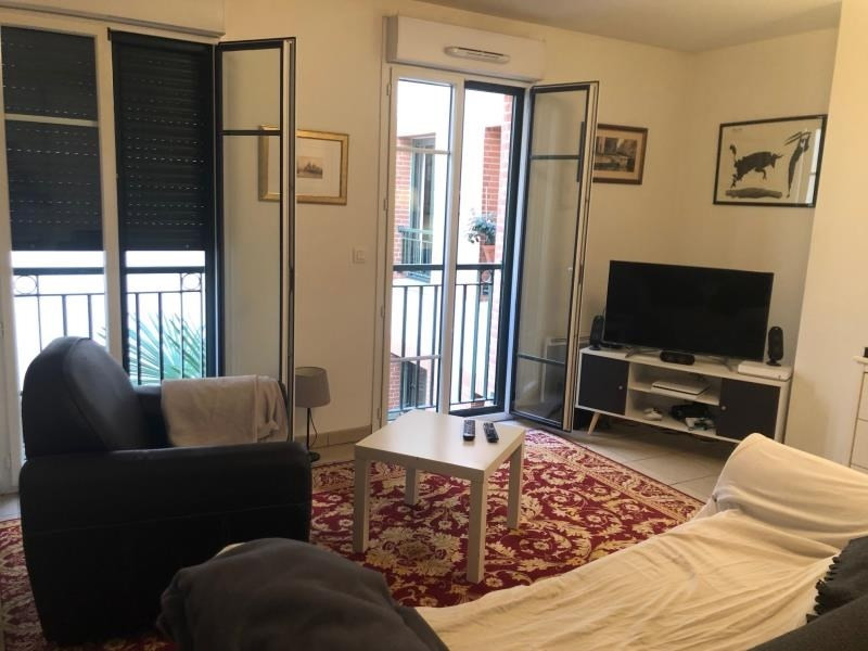 Vente appartement Toulouse 345 000€ - Photo 3