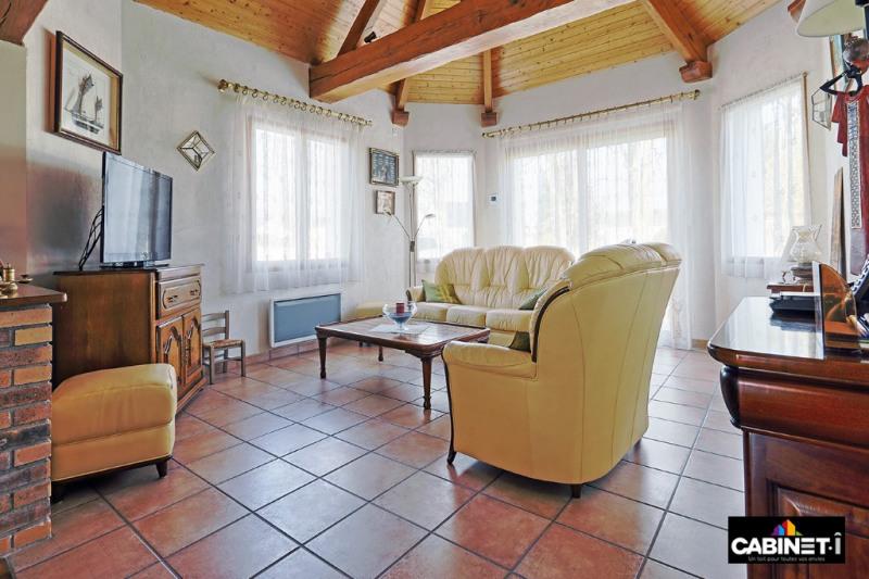 Vente maison / villa Vigneux de bretagne 345900€ - Photo 5