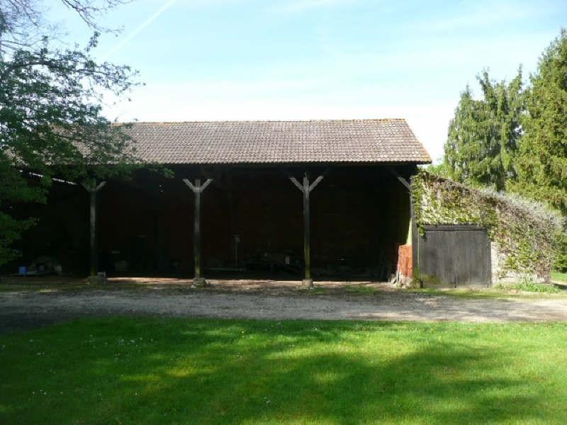 Sale house / villa Aubigny sur nere 305000€ - Picture 3