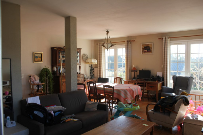 Sale house / villa Cucq 399 000€ - Picture 5