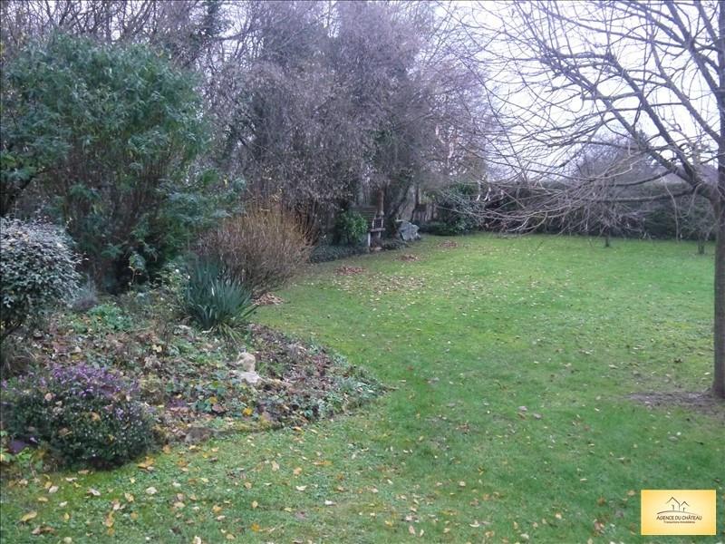 Vente maison / villa Septeuil 395000€ - Photo 2
