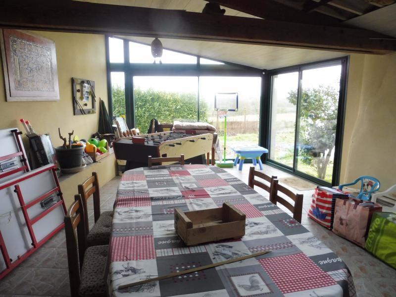 Vente maison / villa La bruffiere 221650€ - Photo 5