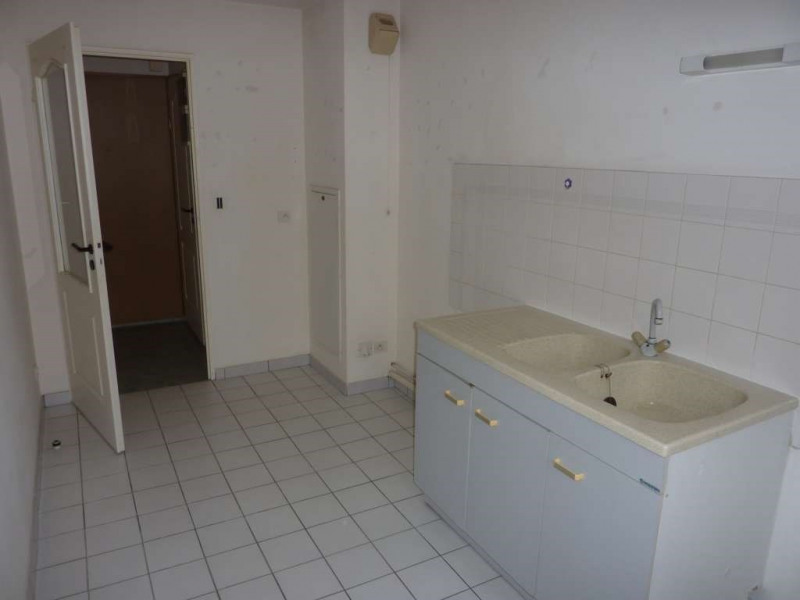 Rental apartment Pontivy 455€ CC - Picture 3