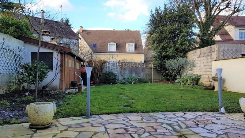 Vente maison / villa Ormesson sur marne 570 000€ - Photo 5