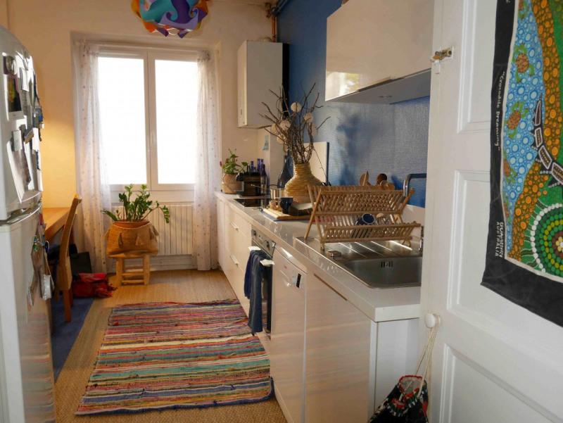 Venta  apartamento Annecy 270000€ - Fotografía 1
