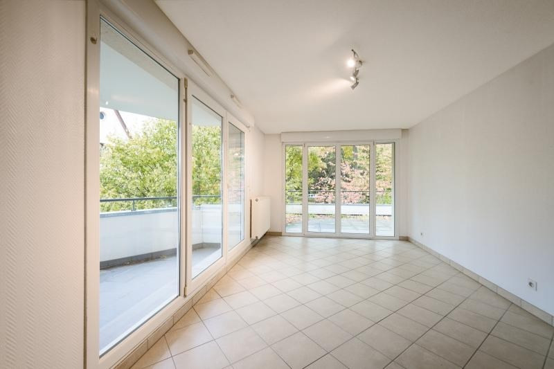 Verkoop  appartement Saverne 107000€ - Foto 3