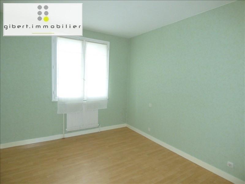 Location appartement Le puy en velay 566,79€ CC - Photo 8