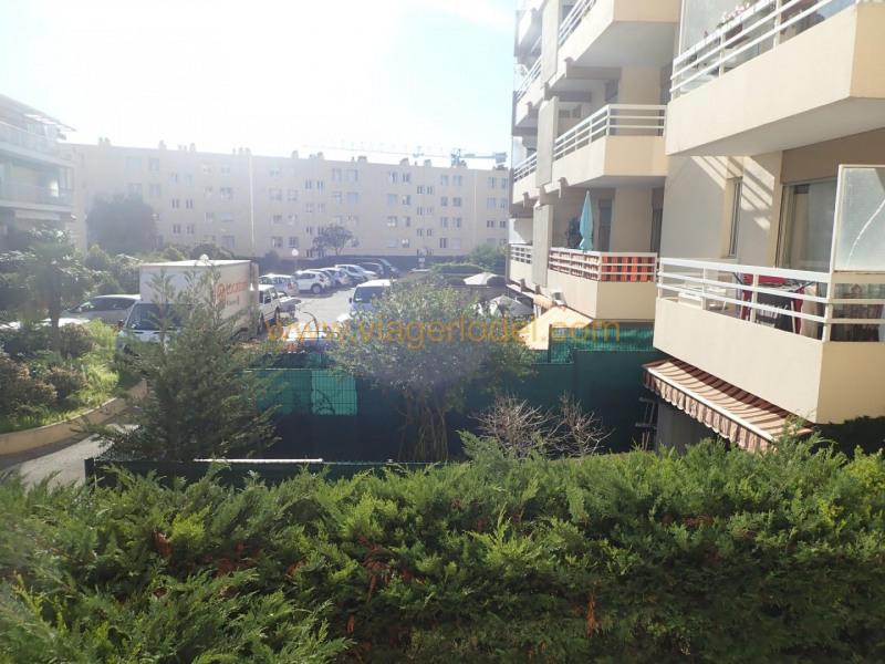 Verkoop  appartement Cagnes-sur-mer 182500€ - Foto 13