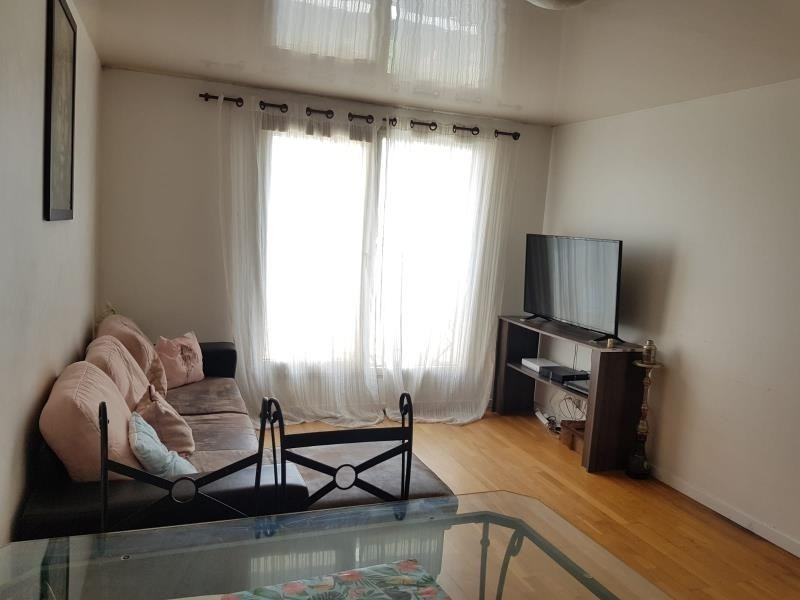 Sale apartment Gonesse 154 000€ - Picture 2