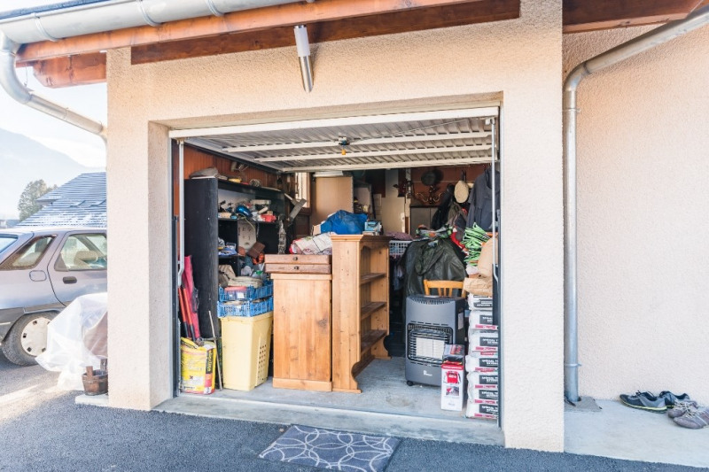 Sale house / villa Chamousset 259700€ - Picture 10