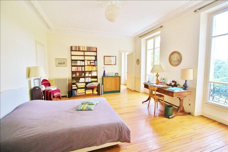 Deluxe sale house / villa Croissy sur seine 3100000€ - Picture 14