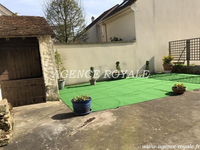 Sale house / villa Chambourcy 555000€ - Picture 2
