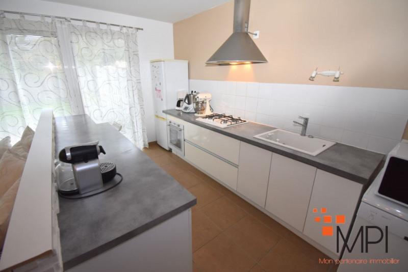 Sale apartment La chapelle des fougeretz 178500€ - Picture 3