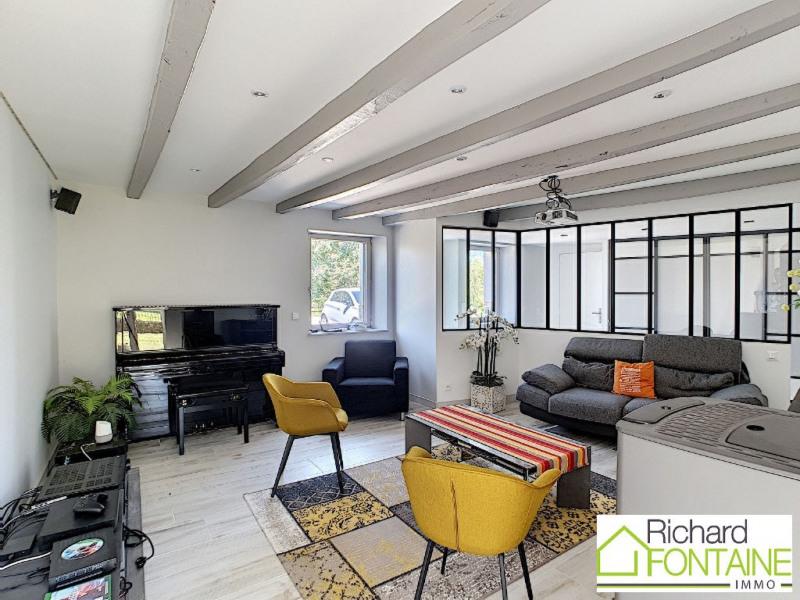 Vente maison / villa Erce pres liffre 398475€ - Photo 4