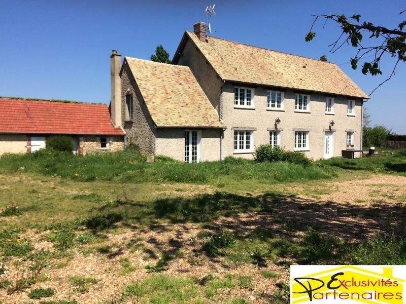 Sale house / villa Houdan 294000€ - Picture 7