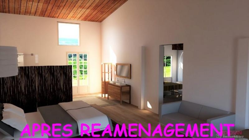 Vente maison / villa Baziege 299000€ - Photo 7