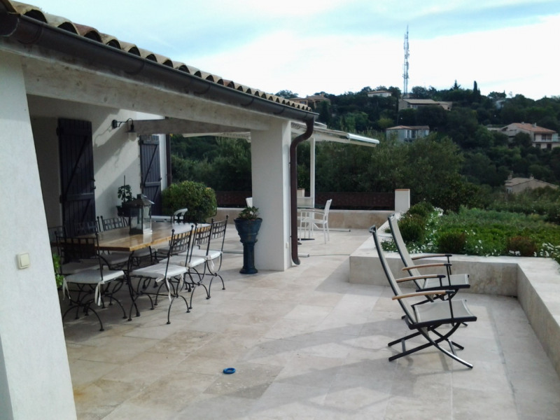 Vacation rental house / villa Les issambres 2250€ - Picture 4